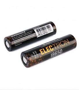 Batteria Blackcell Electron 18650 - 2523mAh - 40.9 A Max