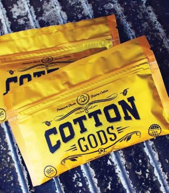 Cotton Gods – Organic Cotton