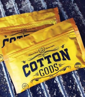 Cotton Gods – Organic Cotton