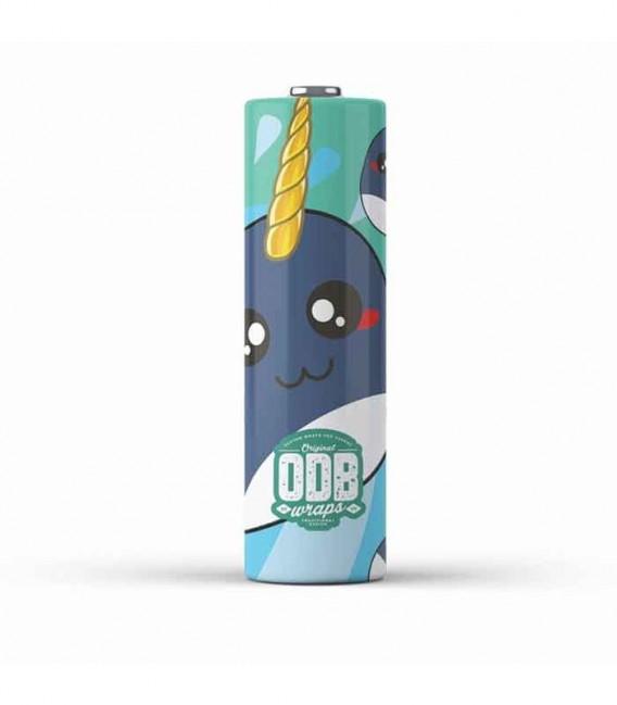 ODB Wrap - Rivestimento batterie