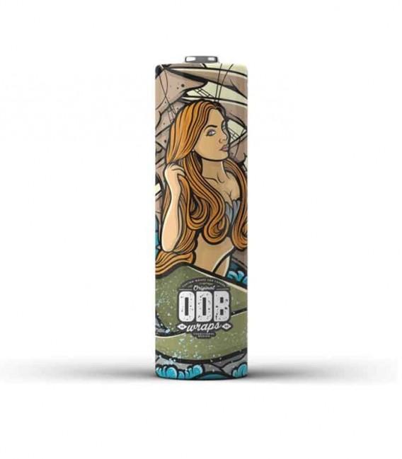 ODB Wrap - 21700 - Rivestimento batterie