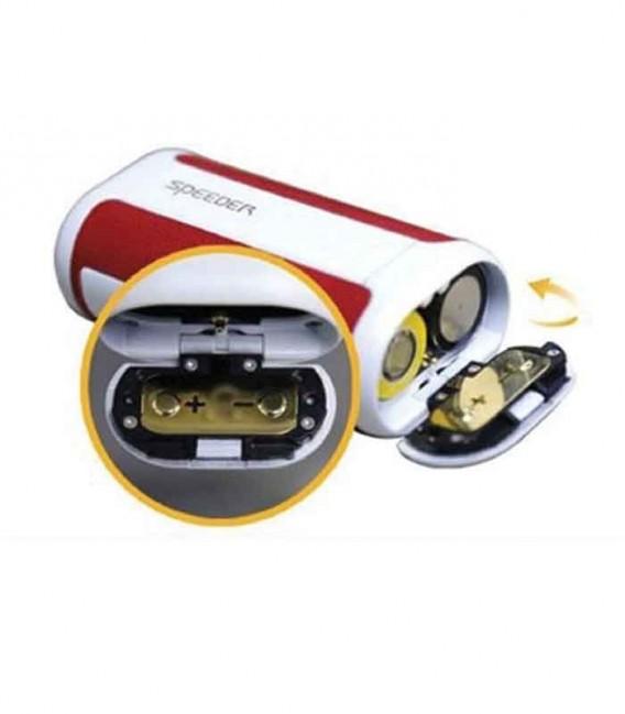 Speeder Revvo Kit - 200W Box Mod - Aspire