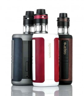 Speeder Revvo Kit - 200W Box Mod - Aspire