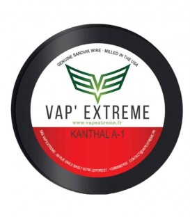 Kanthal A1 - 100 feet (circa 30 m) - Vap' Extreme