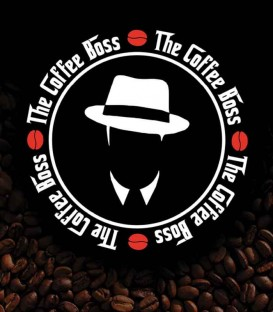 The Coffee Boss
