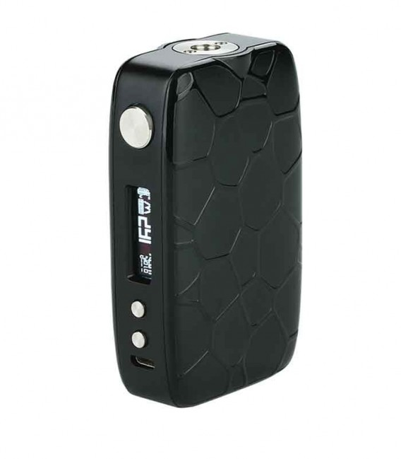 Mystique - 162W TC Box MOD - IJOY