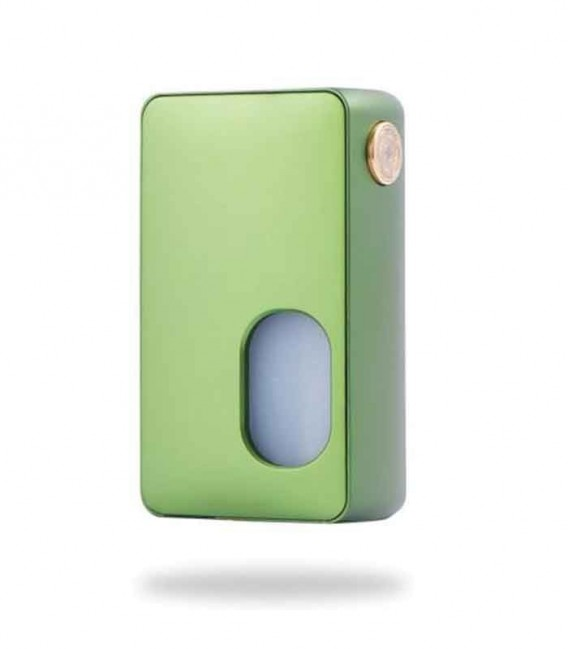 DotSquonk Green Limited Edition - Mech Mod Bottom feeder - DotMod