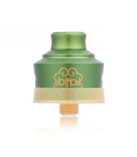 DotRDA Single Coil - Green Limidet Edition - DotMod