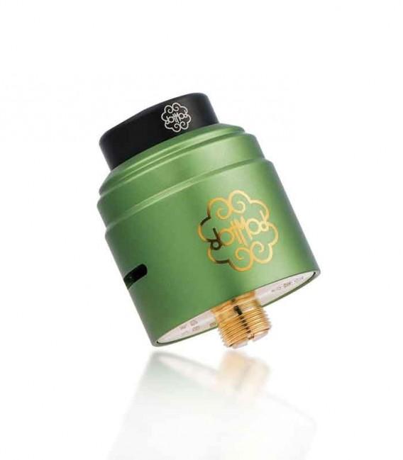 dotRDA24 V1.5 Green Limited edition - RDA e BF - DotMod