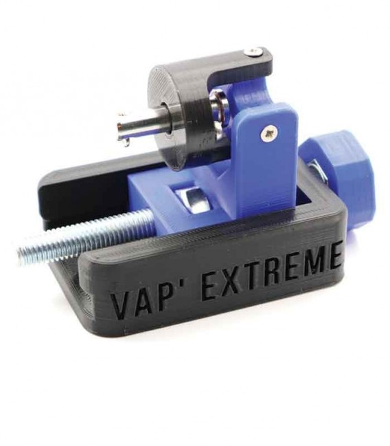 Coil Builder Station Tool - Vap' Extreme