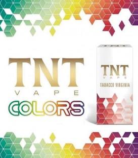 Maggiori dettagli di Colors - TNT Vape – Aroma Concentrato 10 ml
