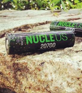 Batteria Blackcell Nucleus 20700 - confezione singola - 3100mAh - 30A CDR