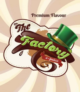 "THE FACTORY - ""Easy 2 Vape"" - mix series 25ml"