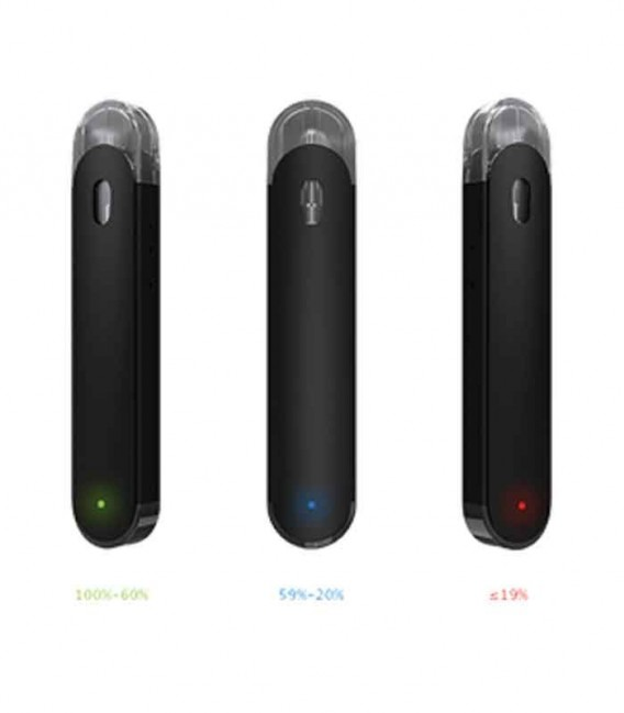 Elven POD Kit - All in One Pod - Eleaf