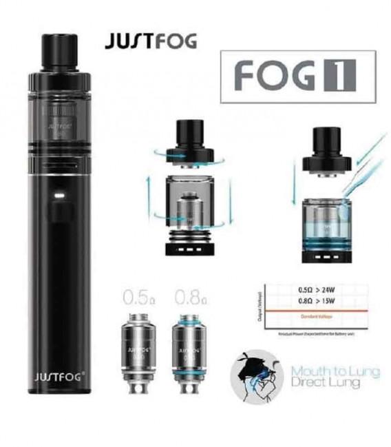 FOG1 -  All in one - JustFog
