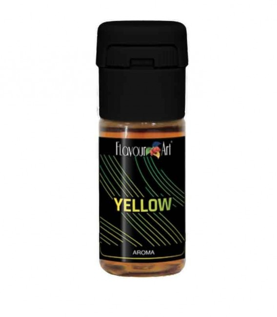 """FLUO"" by Flavourart – Blended with FEDEZ - Concentrato 10 ml"