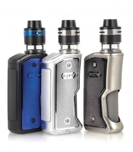 Feedlink Revvo Kit - Aspire