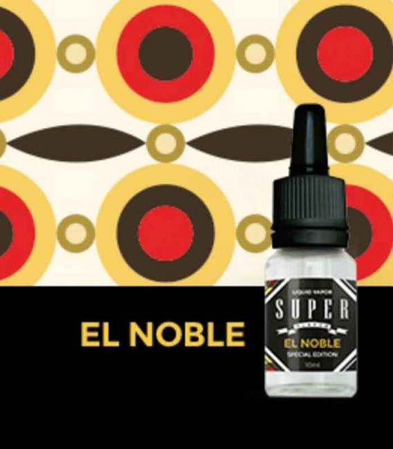 Super Flavor Black Edition – Aroma Concentrato 10 ml