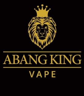 "ABANG KING - ""Easy 2 Vape"" - mix series 25ml"