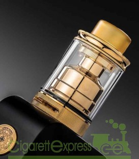 DotRTA 24mm - 24K gold plating - DotMod