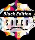 Super Flavor Black Edition – Aroma Concentrato 10 ml