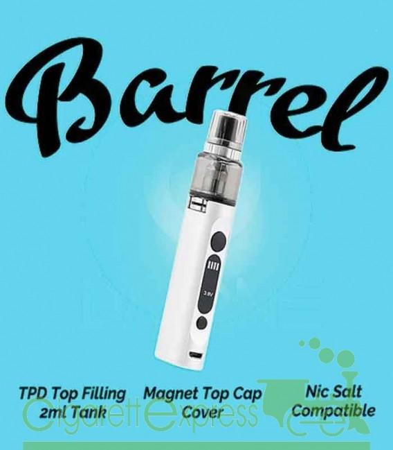 Barrell VV900 AIO - Starter Kit - Da One