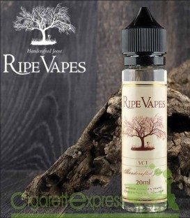 VCT - Concentrato 20ml - Ripe Vapes