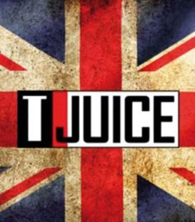 Maggiori dettagli di T-Juice – Aroma Concentrato 10 ml