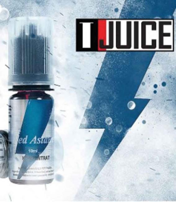 T-Juice – Aroma Concentrato 10 ml