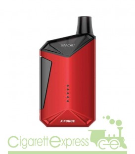 X-Force - Kit All-in-One - Smok