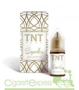Cigarillos - TNT VAPE - Concentrato 10ml