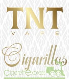 Maggiori dettagli di Cigarillos - TNT VAPE - Concentrato 10ml