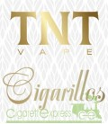 Cigarillos - TNT VAPE - Concentrato 10ml