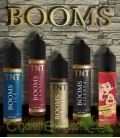 Booms - Concentrato 20ml - TNT VAPE