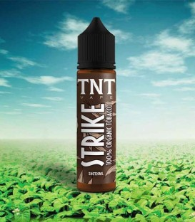 Strike - Concentrato 20ml - TNT VAPE