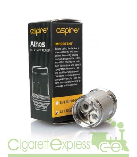 Athos Coil - Aspire