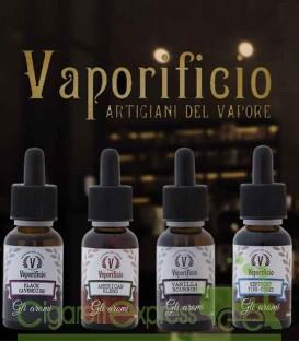 Vaporificio Tabaccosi - Aroma concentrato 20ml - Vaporificio