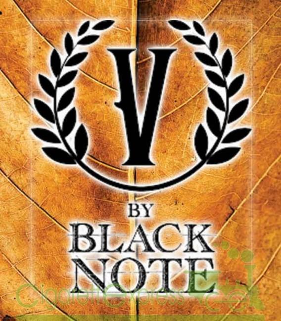 """V"" By Black Note - Aroma Tabacco 10ml - Black Note"