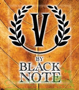 """V"" By Black Note - Aroma Tabacco 10ml - Black Note"