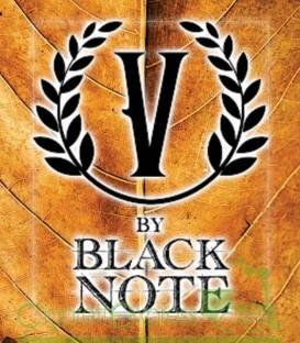 """Maggiori dettagli di """"V"""" By Black Note - Aroma Tabacco 10ml - Black Note"""