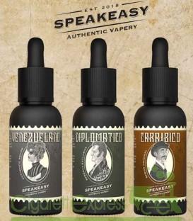 Speakeasy - Aroma concentrato 10ml - Vaplo
