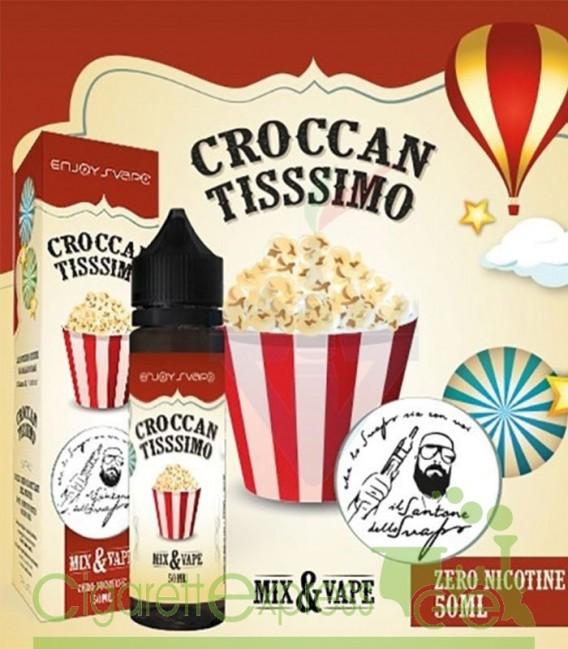 Croccantissimo by Il Santone Dello Svapo - Mix Series 50ml - EnjoySvapo