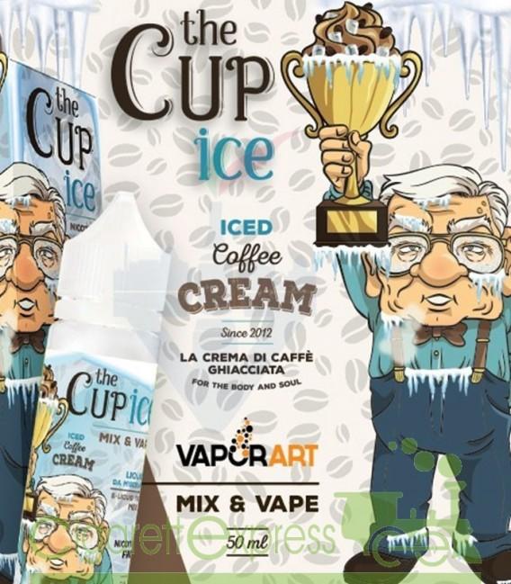 The Cup Series - Mix Series 50ml -  Vaporart