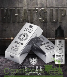 What's Up - Mix Series 50ml - Super Flavor