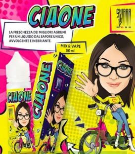 CIAONE By Chiara Moss - Mix Series 50ml - Vaporart