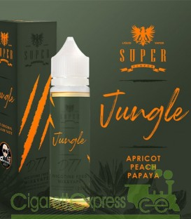 Jungle By D77 - Mix Series 50ml - Super Flavor