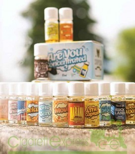 Super Flavor – Concentrated Flavors 10 ml