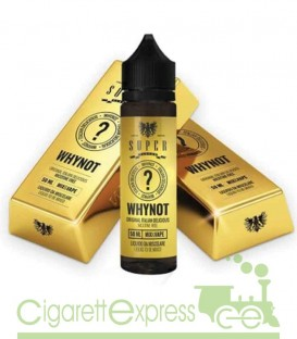 WHY NOT - Mix Series 50ml - Super Flavor