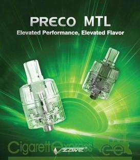 Preco MTL - Atomizzatore Vlit - V-Zone