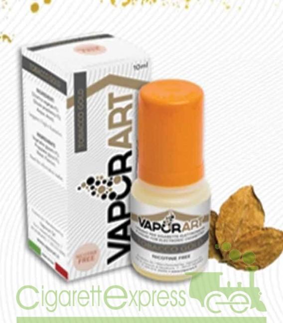 Vaporart liquido pronto 10ml - Gusti tabaccosi